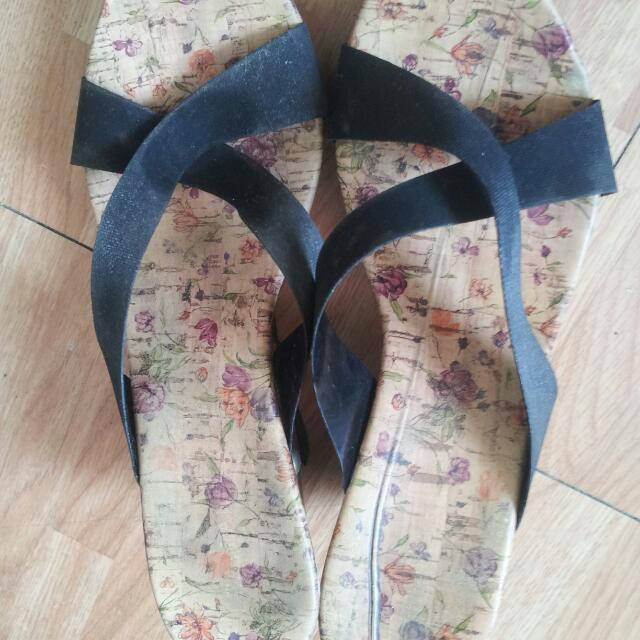 Rusty Lopez Sandals