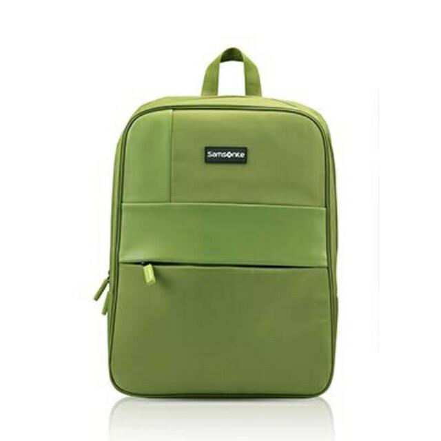 Samsonite Backpack Limited Design