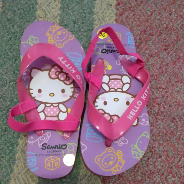 Sandal Sanrio