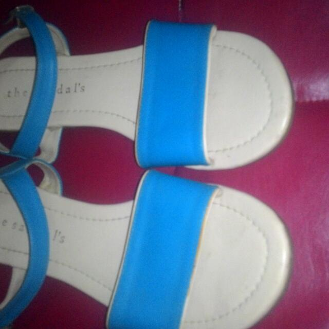 Sepatu Sandal Merk D'sandal