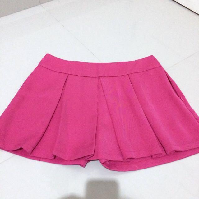Skirt / Rok Celana