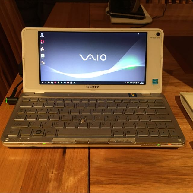 Sony VIAO Laptop VGN-P33GK