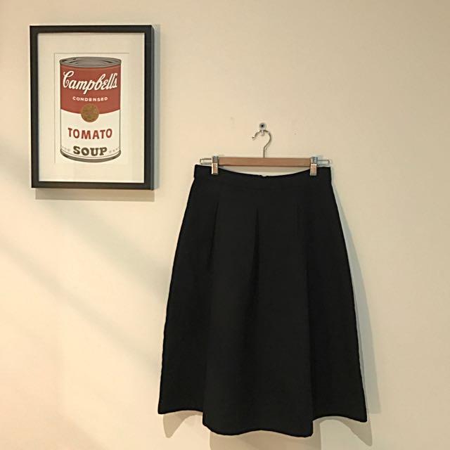 Sportsgirl Midi-Skirt