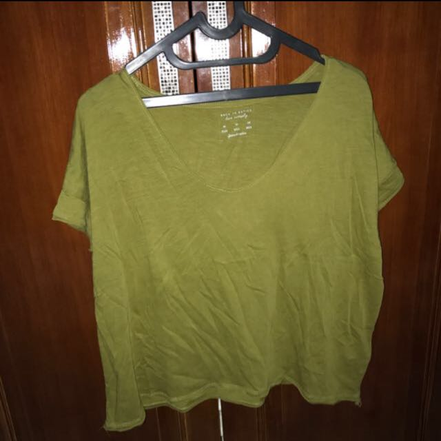 Stadivarius Shirt