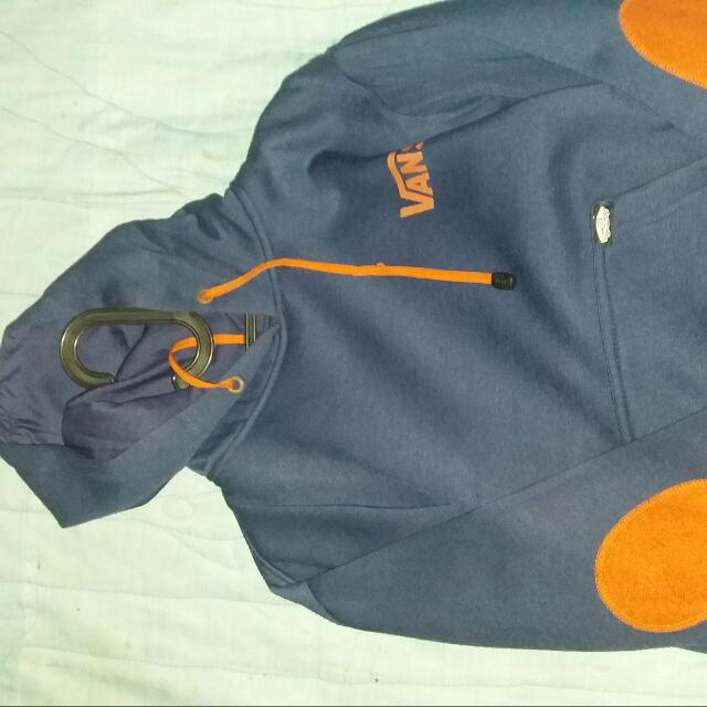 Sweater Vans Size L