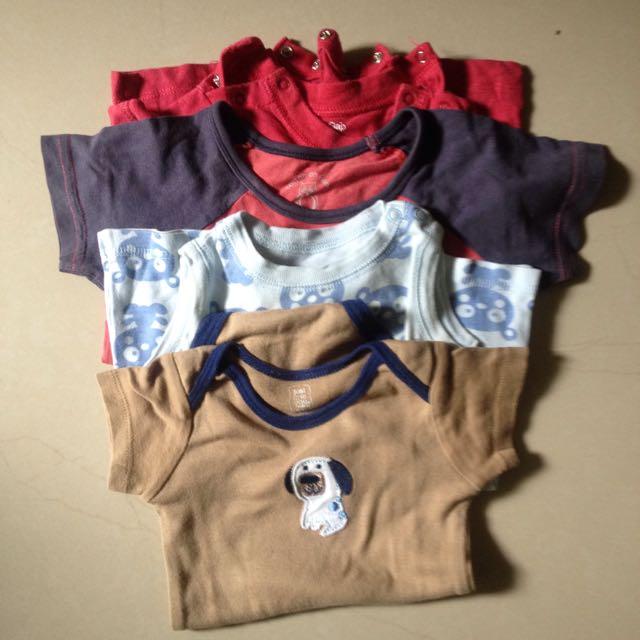 Take Them All: Baby Shirt & Onesie