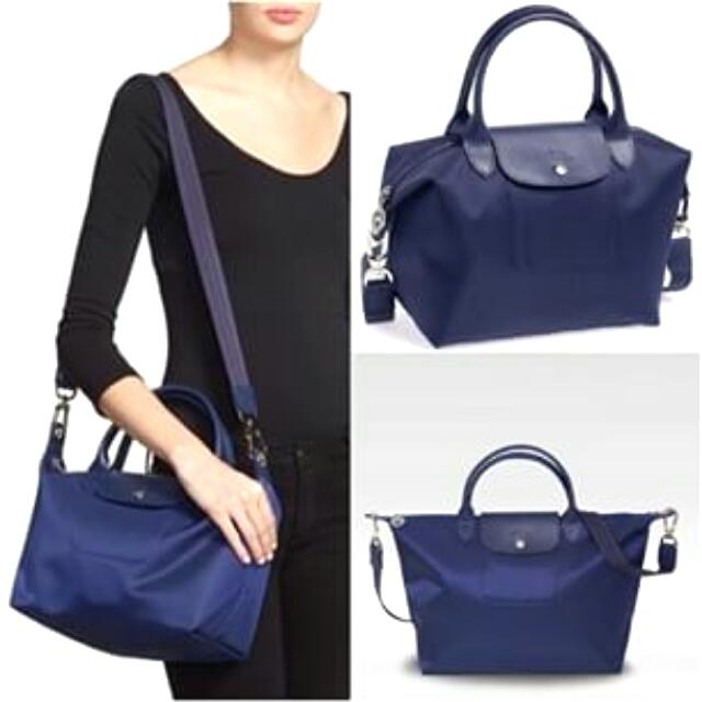 Tas Longchamp Medium