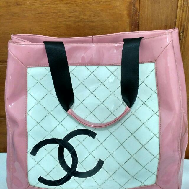 Tas Merk Chanel (Kw)