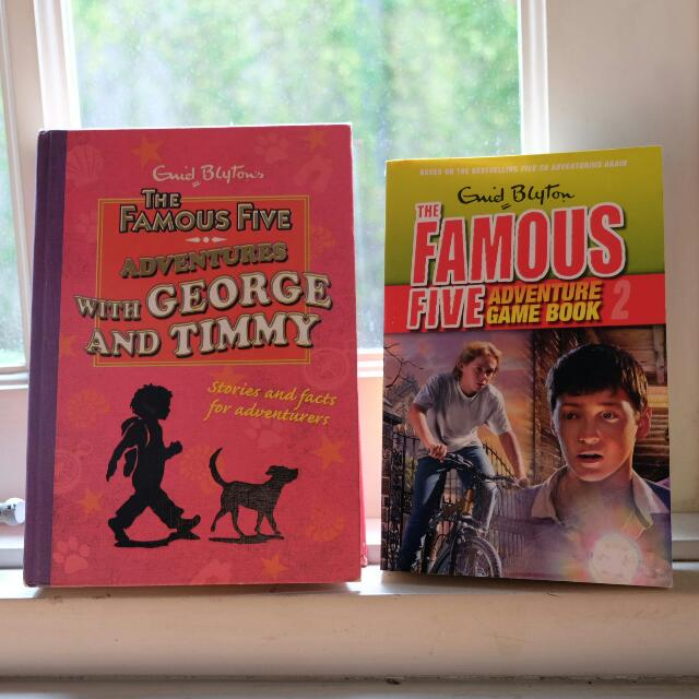Novel Anak, Buku Anak