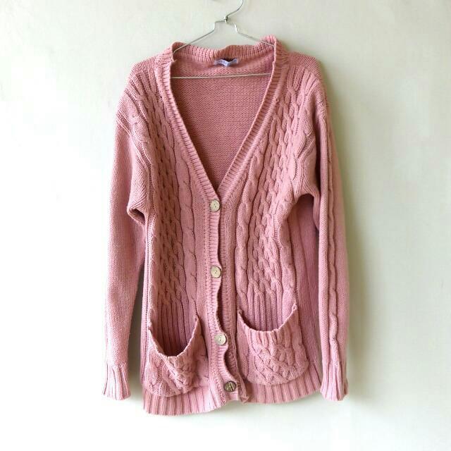 The Steddy Sweater / Knit Wear / Jaket