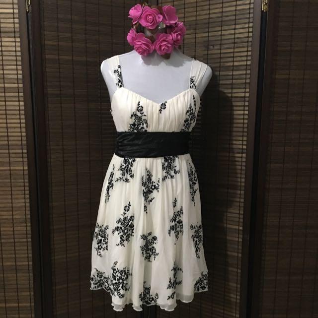 Trixxi Cocktail Dress