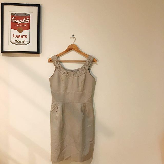 Veronika Maine Dress