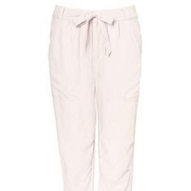 Whitchery Soft Cargo Style Pant