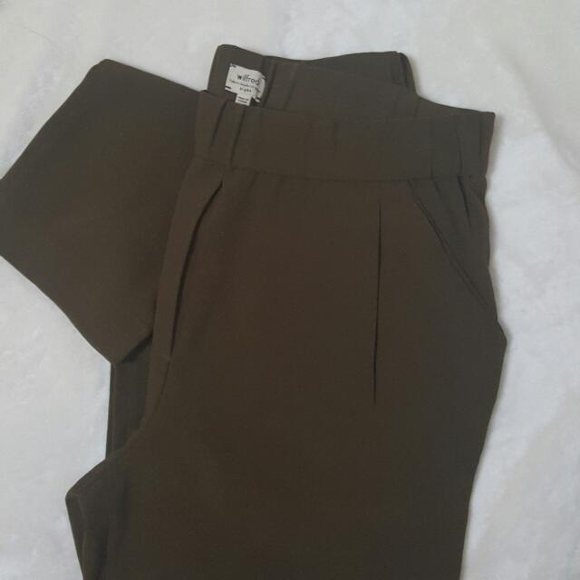 Wilfred Pants (ARITZIA)