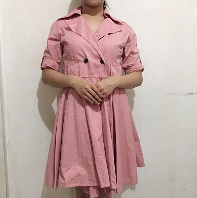 Woman Outerwear