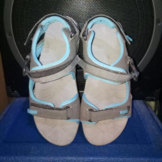 World Balance Sandals