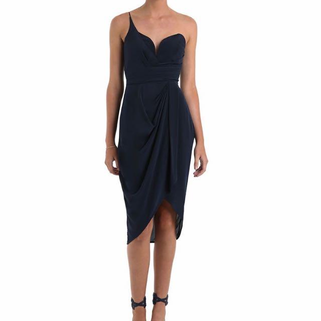 Zimmerman Silk Dress