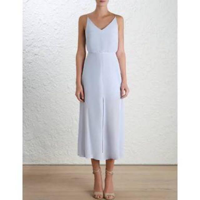 Zimmermann Picnic V Dress