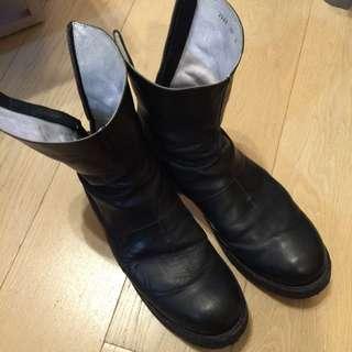 日本品牌 Viroid-Anne 皮靴