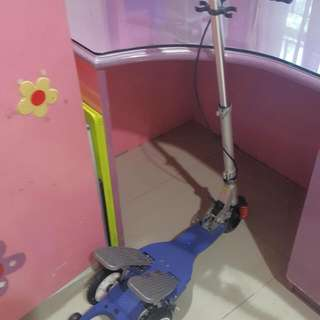 scooter anak used
