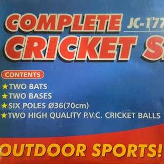 mini cricket