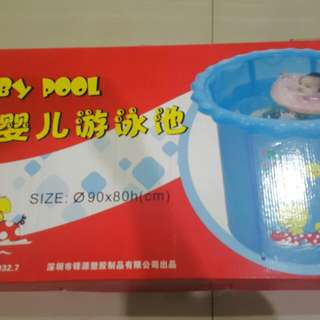 baby pool for spa