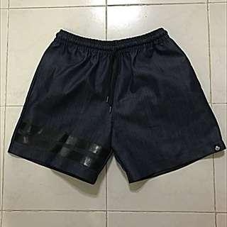 Denim Design Shorts!
