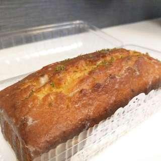 百香檸檬磅蛋糕🎂
