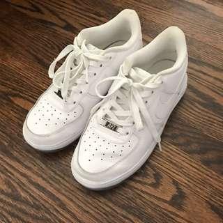 Nike Limited AF1's