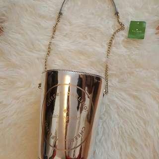Brand New Kate Spade Bucket Bag