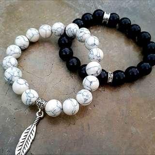 Beads Stone Bracelet