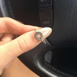 Stolen Girlfriends Club Ring