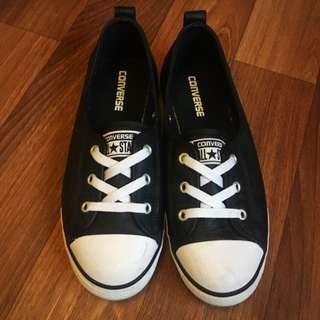 Converse Slip On Flats
