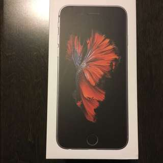 iPhone 6s 32g