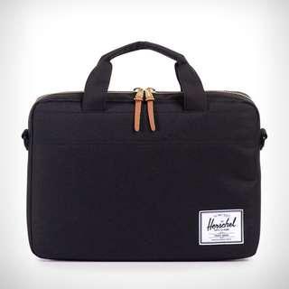 Herschel Hudson Messenger Bag