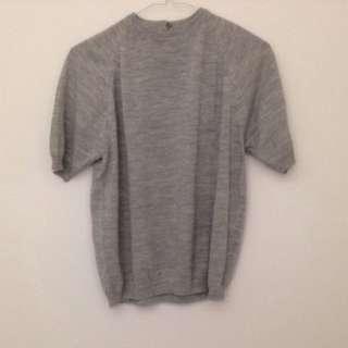 Vintage Grey Top