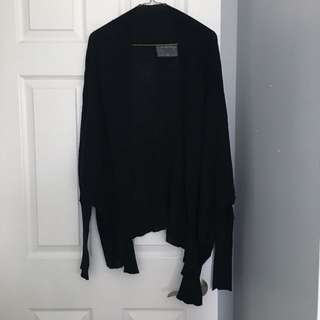 All Saints Dolman Sweater