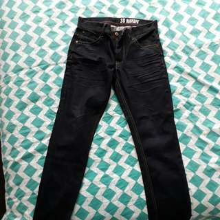 Brand New Barkers Jeans