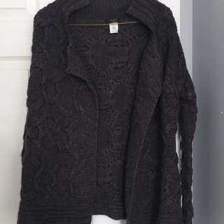 JCrew Chunky Knit Sweater