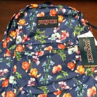 NEW Jansport Student Backpack Ransel