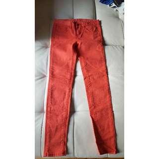 Korean Fashion Jeans (New)