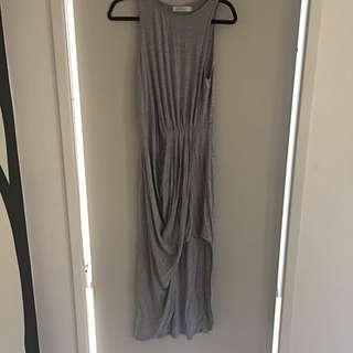Grey Lily Whyt Dress
