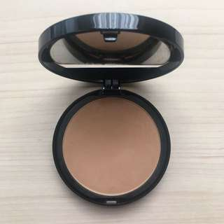 Preloved Make Up For Ever Duo Mat Powder Foundation