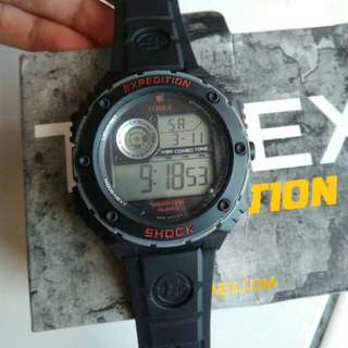 Timex Lengkap Murahh