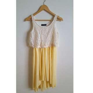 Japanese fashion summer dress