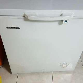 Chest Freezer (Condura)