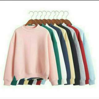 Sweater Or Pull Over Size M