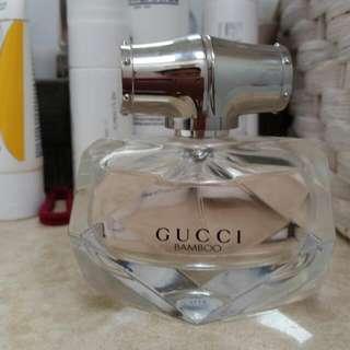 Gucci Bamboo Parfume