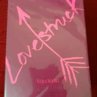 Lovestruck By Vera Wang Eau De Parfum Spray 3.4oz (100ml)