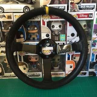 Sparco Steering Wheel